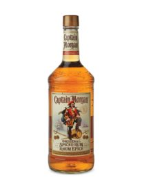 Captain Morgan Original Spiced graphic
