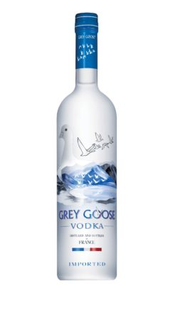 Grey Goose graphic