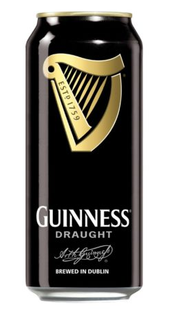 Guinness Draught graphic