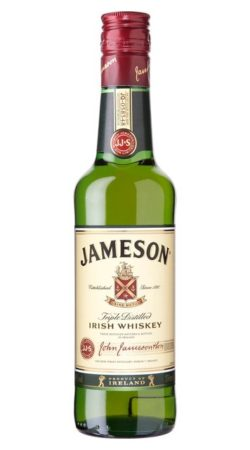 Jameson Irish Whiskey graphic