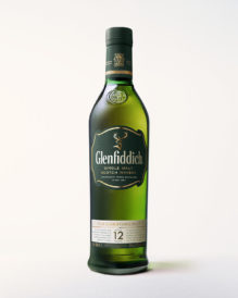 Glenfiddich graphic