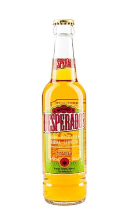 Desperados graphic