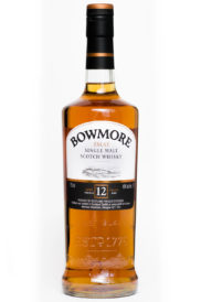 Bowmore graphic