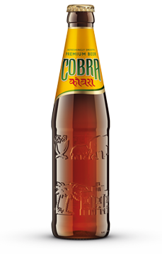 Cobra graphic
