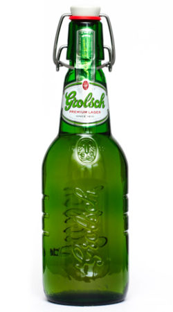 Grolsch graphic