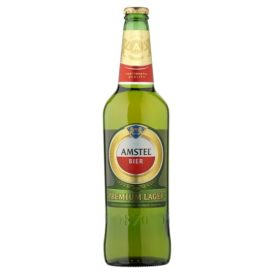 Amstel graphic