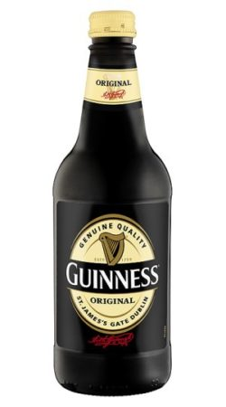 Guinness Original graphic