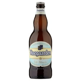 Hoegaarden graphic