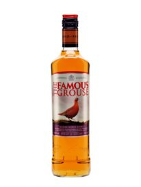 The Famous Grouse graphic
