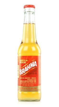 Brahma graphic