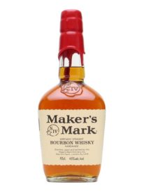 Makers Mark Bourbon graphic