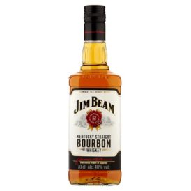 Jim Beam graphic