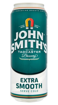 John Smiths graphic