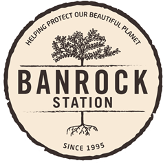 Banrock Station graphic