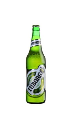 Tuborg graphic