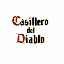 Casillero Del Diablo graphic