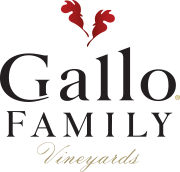 Gallo Family Vineyards graphic